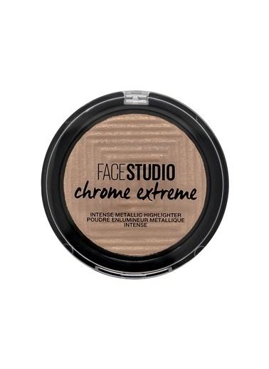 Maybelline Maybellıne No:300 Delist Face Studio Crome lic Highlighter Aydınlatıcı Ten